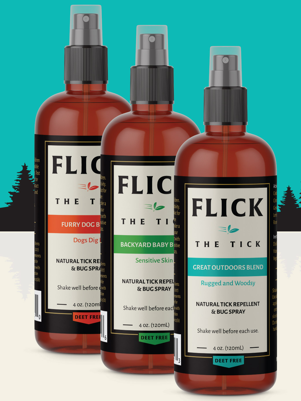products archive flick the tick
